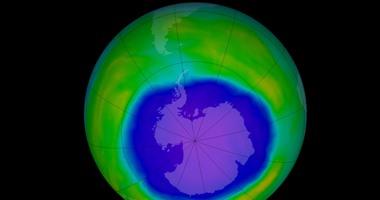 وزيرة البيئة: 5 ملايين دولار لدعم الشركات للحد من المواد المستنفذة لطبقة الأوزون