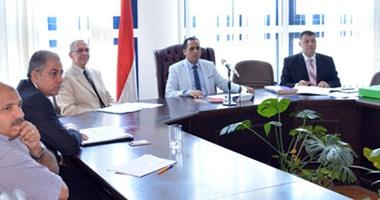 رئيس جامعة دمنهور: التعليم الإلكترونى يوفر مصادر متعددة للحصول على المعلومات