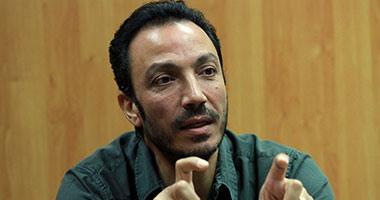 طارق لطفى يبدأ تحضيرات فيلمه الجديد مع عمرو سمير عاطف