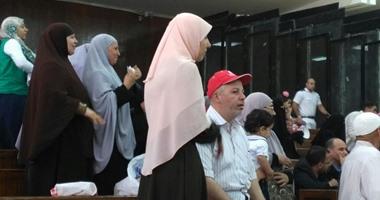 """بالصور.. النيابة تسلم """"جنايات القاهرة"""" مقاطع فيديو وصورا خاصة باغتيال النائب العام"""
