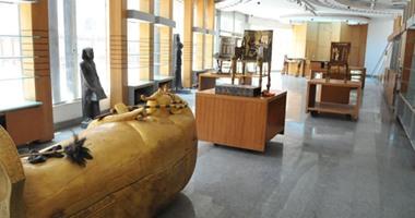 الآثار تفتتح مصنع المستنسخات الأثرية نهاية العام الحالى