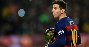أخبار ميسى اليوم.. لماذا يستحق نجم برشلونة الفوز بالكرة الذهبية؟