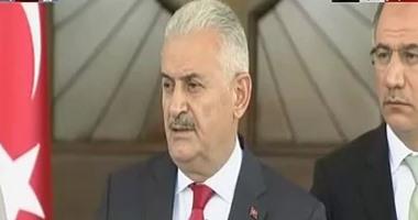 رئيس البرلمان التركى يفضح أردوغان: نواجه أزمة اقتصادية كبيرة