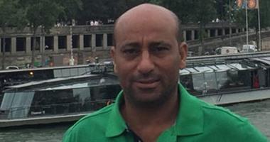 ياسر ريان مدرب عام لنادى طنطا مع عرابى