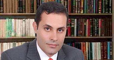 النائب أحمد الطنطاوى