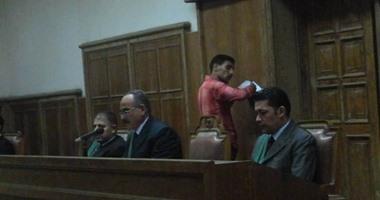 الحكم بإعدام 5 من الإخوان فى قضية قتل نجل قاضٍ بالدقهلية