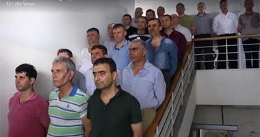 تركيا تأمر باعتقال 166 لصلتهم بتحرك الجيش
