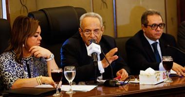 بهاء أبو شقة يطالب الحكومة بوضع التشريعات الاقتصادية على رأس أولوياتها