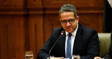 وزير الآثار يفتتح كنيسة أبانوب الأثرية بالغربية.. السبت