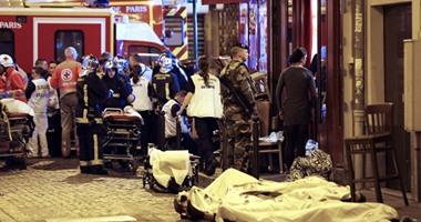 الإرهاب يضرب سياحة أوروبا..11% تراجعا فى فرنسا و23% ببلجيكا و2.7%ببريطانيا