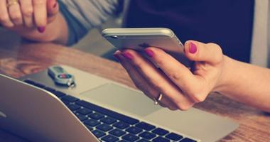 شكوى من انقطاع خدمات التليفون الأرضى والإنترنت بمنطقة البنفسج 5 بالتجمع الأول