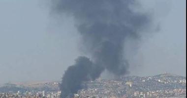 إصابة 11 فى انفجار استهدف مقر للحزب الحاكم شرق تركيا