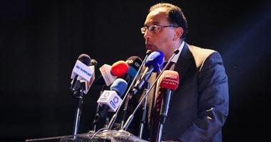 الدكتور مصطفى مدبولى وزير الاسكان
