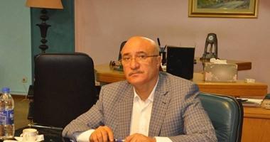مجلس إدارة المصرى يجتمع بأبو ريدة لحل أزمة ملعب النادى البورسعيدى