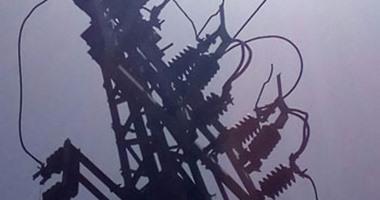 نائب البلينا بسوهاج: تغيير الكابلات الكهربائية المتهالكة بقرية برديس