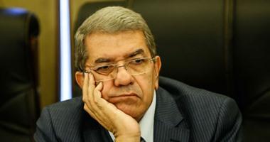 """وزير المالية لـ""""اليوم السابع"""": إصدار سندات بـ2.5 مليار دولار نهاية نوفمبر"""