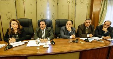 """لجنة القوى العاملة بالبرلمان تعيد مناقشة مادة 72 بـ""""الخدمة المدنية"""""""