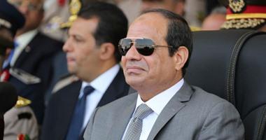 السيسى يصدر قانون هيئة الشرطة بعد موافقة مجلس النواب