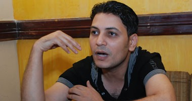"""مؤلف أبو البنات أحمد عبد الفتاح: أنا ومصطفى شعبان بنفكر """"سوا"""""""