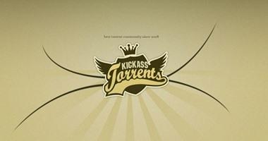 إغلاق موقع التورنت KickassTorrents بعد القبض على مؤسسه