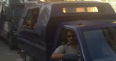 ضبط 48 هاربا من تنفيذ أحكام فى شمال سيناء