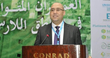 ننشر السيرة الذاتية للدكتور عاصم الجزار نائب وزير الإسكان