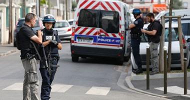إلقاء القبض على 3 أشخاص بجنوب فرنسا للاشتباه بتخطيطهم لعمل إرهابى