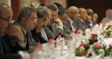 """ممثل العراق يعترض على تأخر التعليق فى أزمات دولته خلال مؤتمر """"المحامين العرب"""""""