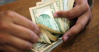 """""""الأموال العامة"""" تضبط 10 شركات صرافة تتاجر بالنقد الأجنبى بالسوق السوداء"""