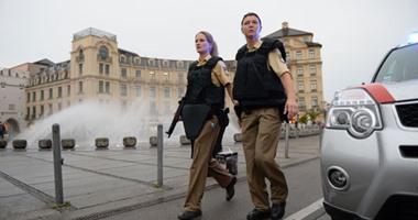 ادانة سورى فى الـ 16 فى ألمانيا بتهمة التخطيط لاعتداء