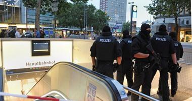 الشرطة الألمانية توقف شخص للاشتباه فى تخطيطه لعمليات قتل وتصنيع متفجرات