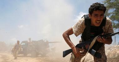 أخبار ليبيا..تحالف القوى الوطنية الليبى يدين استهداف تجمعا للجيش غرب بنغازى