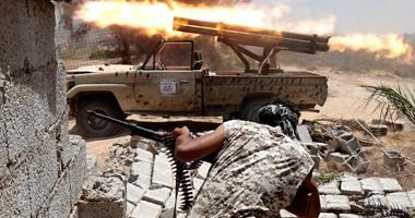 مسئول أمريكى: لا ندعم هجوم خليفة حفتر على طرابلس