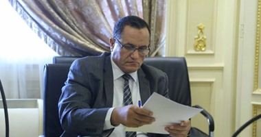 أمين دينية البرلمان يتقدم بطلب استعجال لمناقشة قانون الفتوى العامة