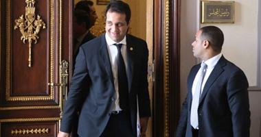 """""""تشريعية النواب"""" تصدر 6 أغسطس موقفها النهائى من صحة عضوية أحمد مرتضى"""