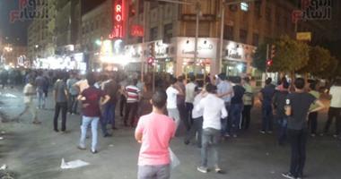 إصابة 10 أشخاص فى مشاجرة بأوسيم