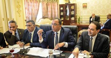 """""""القوى العاملة"""" بالبرلمان تتوافق مع الحكومة على مادة تثبيت العمالة المؤقتة"""