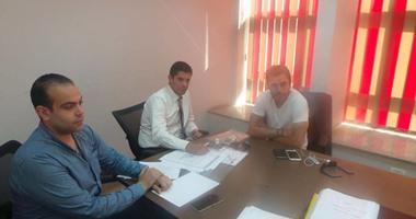 الصقر يحضر اجتماع لجنة التظلمات لنظر شكواه ضد الزمالك