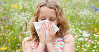 Get ready for the change of seasons.. Know the symptoms and treatment of autumn allergy