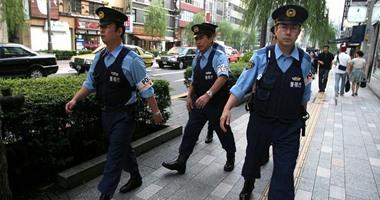 رجل يطعن 4 أشخاص بمستشفى فى اليابان