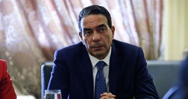 النائب أيمن أبوالعلا: خطاب تنصيب ترامب بداية مرحلة جديدة بين مصر وأمريكا