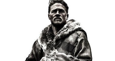 فيلم KING ARTHUR: LEGEND OF THE SWORD يحقق مليون دولار فى الإمارات