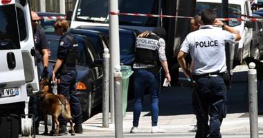 إصابة امرأة مطلوبة فى قضية قوارير الغاز أثناء محاولة اعتقالها فى فرنسا