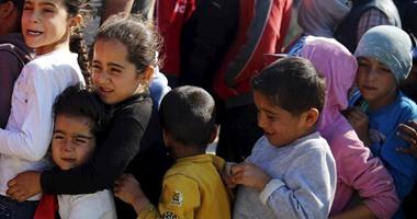 مسئول الهجرة ببرلين: قررنا بصعوبة ترحيل 15 ألف لاجئ عربى