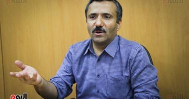 """معارض تركى لـ""""اليوم السابع"""": فوز أوغلو أثبت تزوير أردوغان للانتخابات السابقة"""