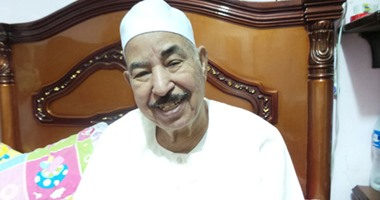 """الشيخ الطبلاوى:""""قلت لمرسى يتعظ بغيره..ومبارك كويس..والسيسي جه فى وقته"""""""