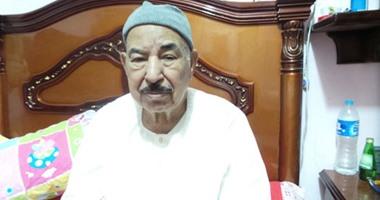 نقابة القراء: دفن الشيخ الطبلاوى غدا بمقابر الأسرة بالبساتين - اليوم السابع