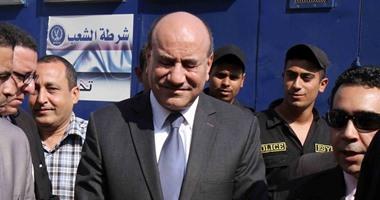 محامى المجنى عليه فى مشاجرة هشام جنينة: إصابته كيدية وليست نتيجة الشجار