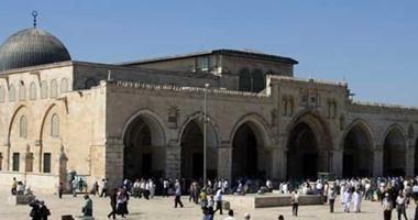 """جماعة """"الهيكل المزعوم"""" تدعو أنصارها لاقتحام المسجد الأقصى غداً"""