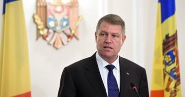 رئيس رومانيا يدعو للاستفتاء قبل العفو عن السجناء